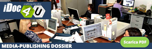 Media Publishing dossier - IDOC 4U